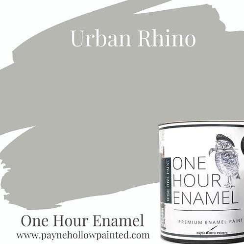 URBAN RHINO One Hour Enamel