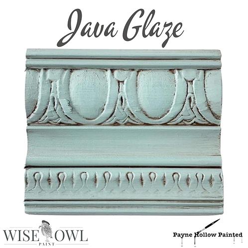 Wise Owl JAVA Glaze