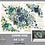 Thumbnail: COSMIC ROSES DESIGN Redesign Decor Transfers®