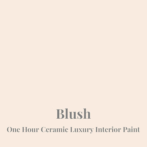 BLUSH One Hour Ceramic