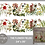 Thumbnail: THE FLOWER FIELDS  -  Redesign Decor Transfers