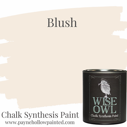 BLUSH Chalk Synthesis Paint