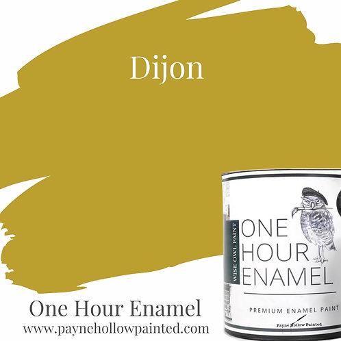 DIJON One Hour Enamel