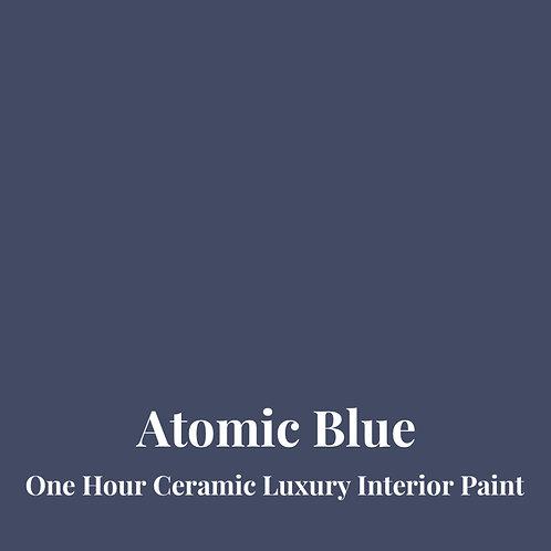 ATOMIC BLUE One Hour Ceramic