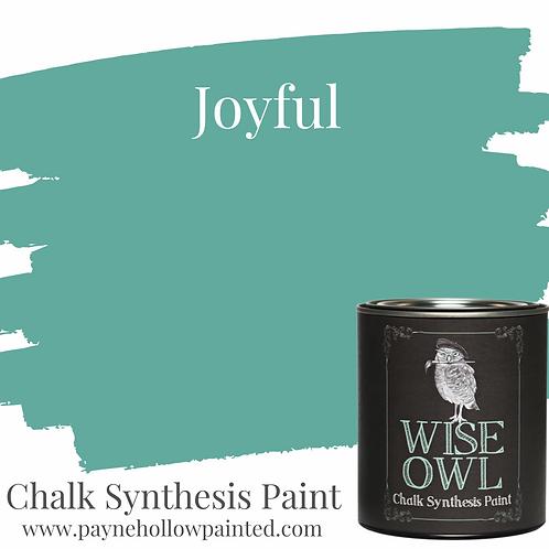 JOYFUL  Chalk Synthesis Paint