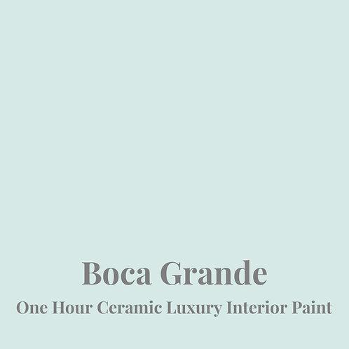 BOCA GRANDE One Hour Ceramic FREE SHIPPING!