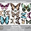 Thumbnail: BUTTERFLY - Redesign Decor Transfer