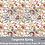 Thumbnail: TANGERINE SPRING - Redesign Decoupage Tissue Paper