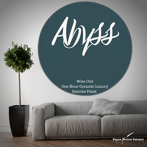 ABYSS One Hour Ceramic FREE SHIPPING!