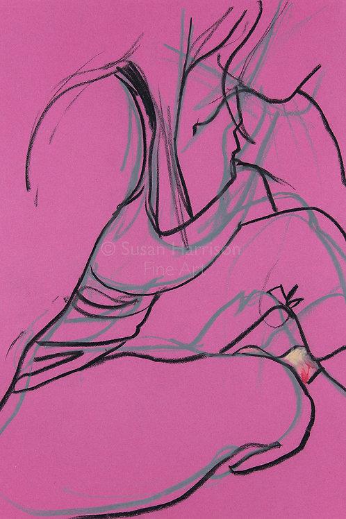Pink Female 201