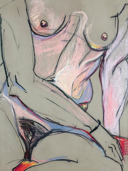 Female Nude 280