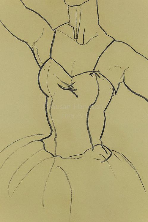 Ballerina 197