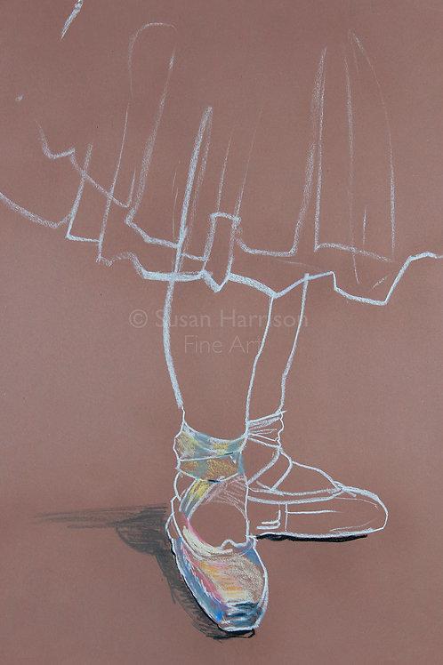 Ballet 210