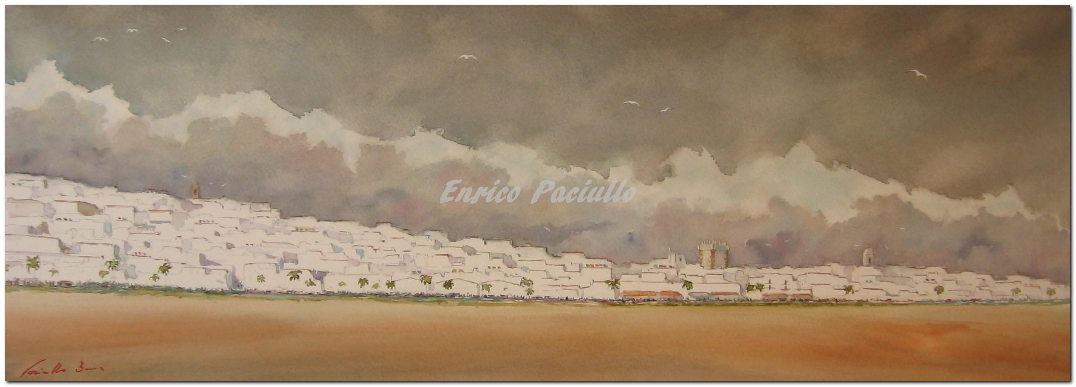 PUEBLO_DE_CONIL_DESDE_LA_PLAYA_Nº_127_