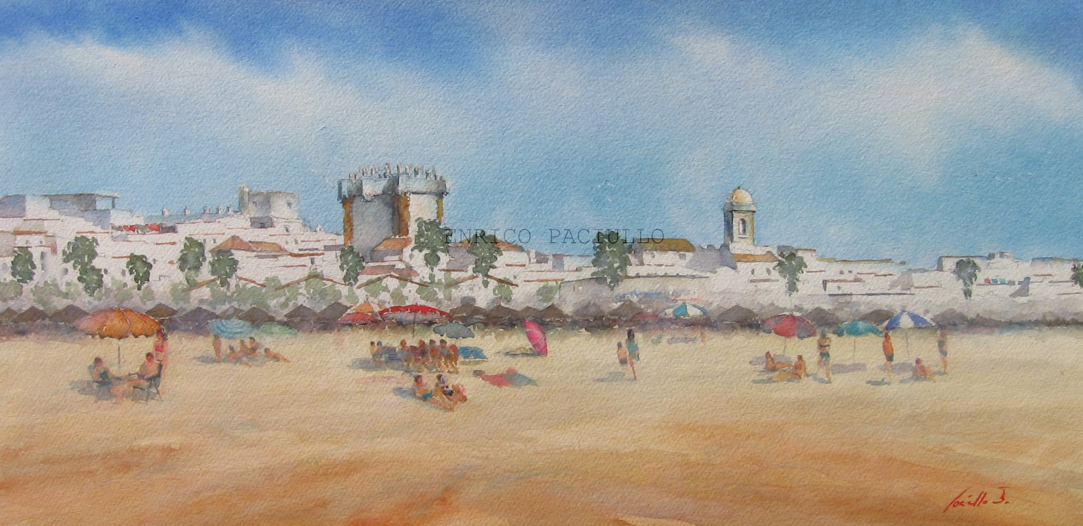 Nº204 PLAYA DE CONIL
