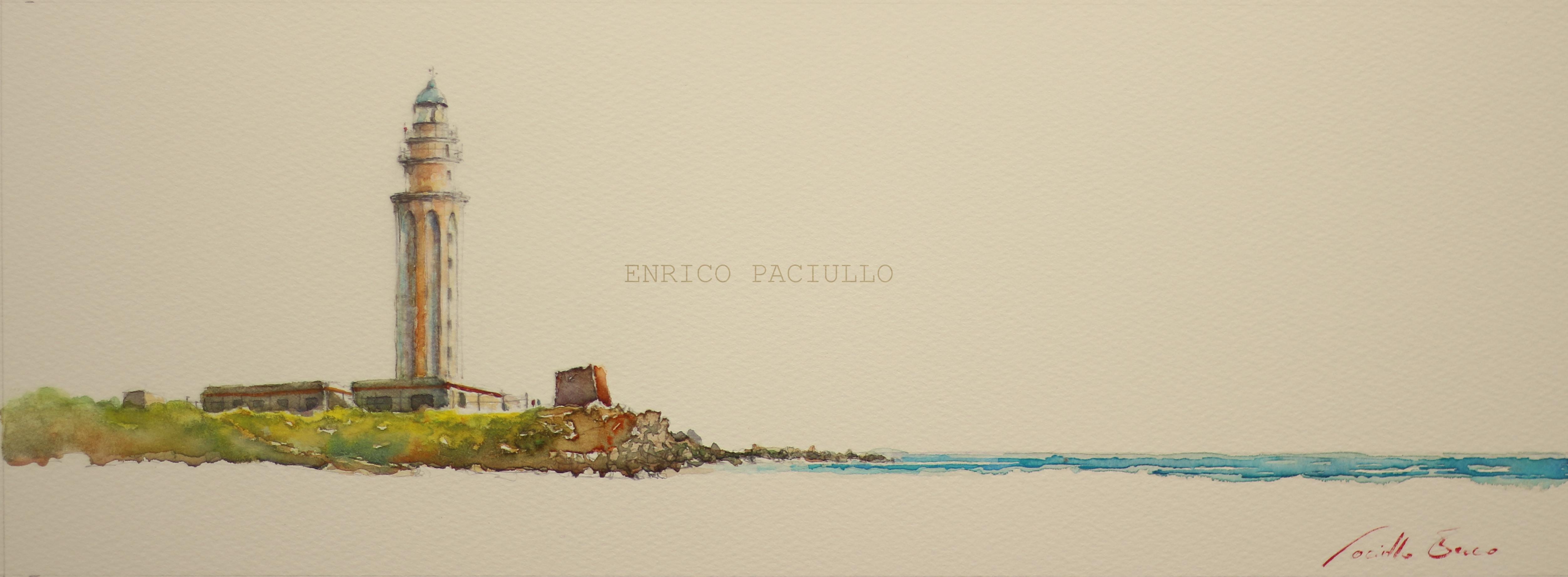 Nº 325 Faro de Trafalgar
