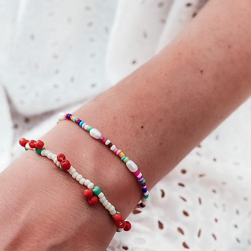 Cherry Berry Bracelet