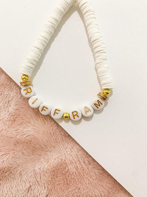 Riff Ram Single Colorful Bracelet