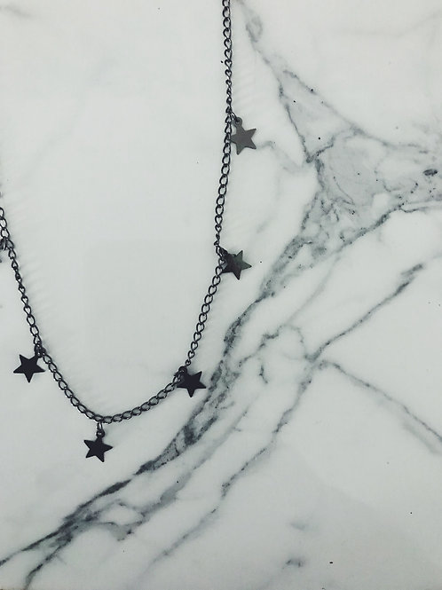 New York star choker