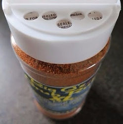 Barbecue Rub Spice