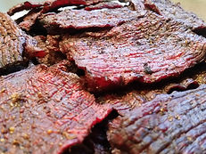 Montreal Steak Spice Beef Jerky