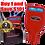 Thumbnail: ORIGINAL FS-488 COATINGS METER - - $AVE $100