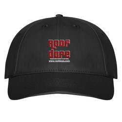ROOF DOPE® - HATS AND SHIRTS!