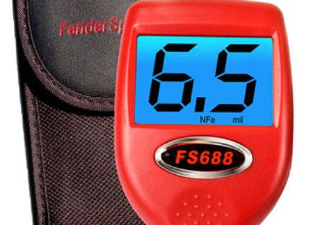 ULTIMATE FS688X COATINGS METER