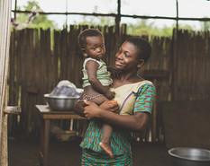 Maternal, Newborn & Child Health (MNCH)
