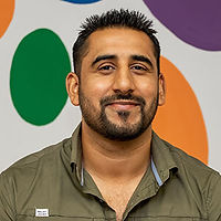Abdul-Cader Harnekar