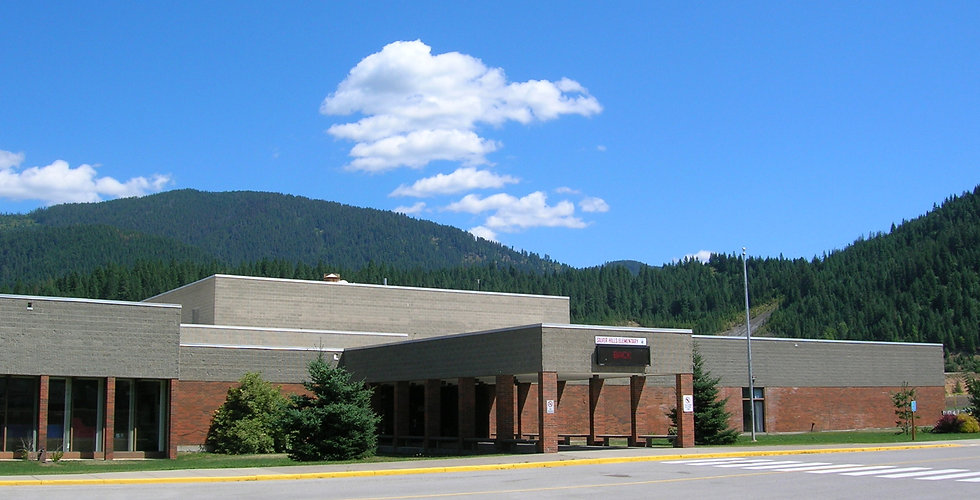 Photo of Silver Hills