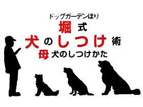 犬のしつけ訓練所