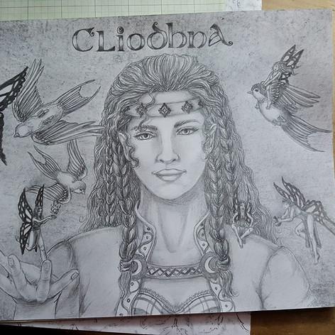 Cliodhna