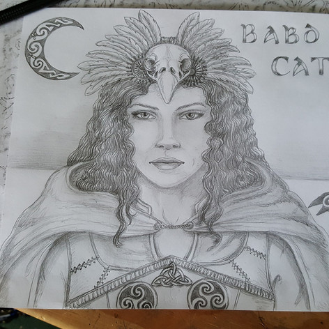 Babd Catha