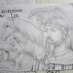 Manannon Mac Lir