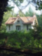 Gîte rural des chaînées à Chevregny