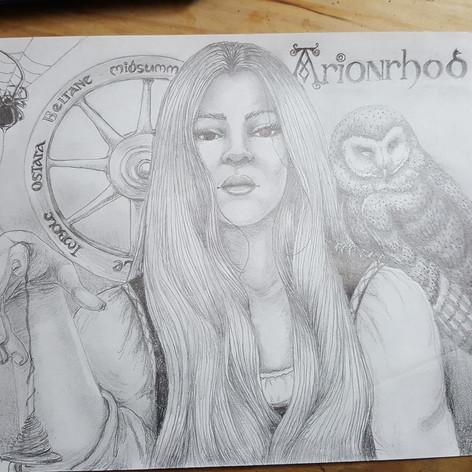 Arionrhod