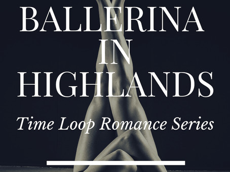 Ballerina in Highlands