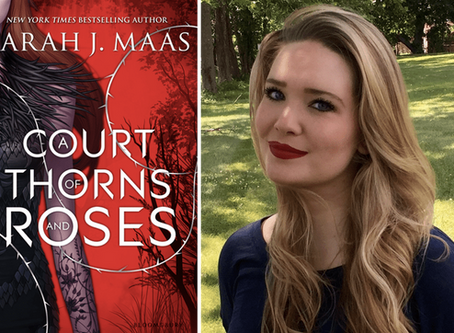Court of Thorns and Roses Movie