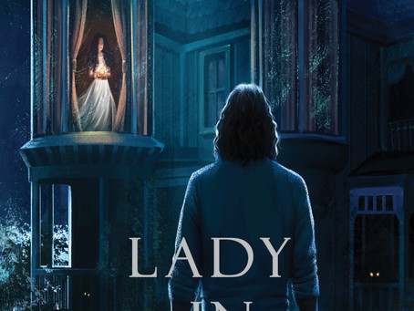 Lady in White Teaser 1