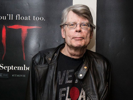 Writing Like Stephen King, Owen and Joe Hill