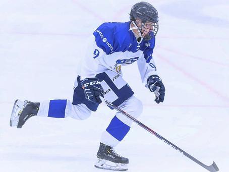 Prospect Report: Jimi Suomi