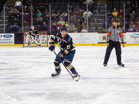 Prospect Report: Evan Nause