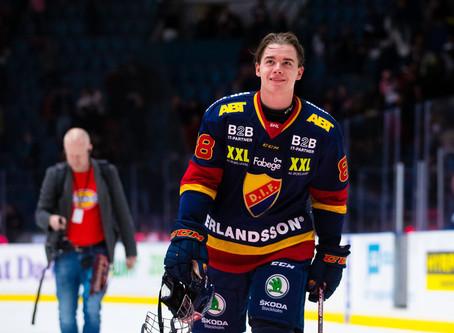Prospect Report: Alexander Holtz