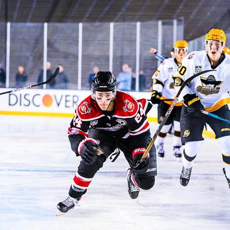 Prospect Report: Mackie Samoskevich