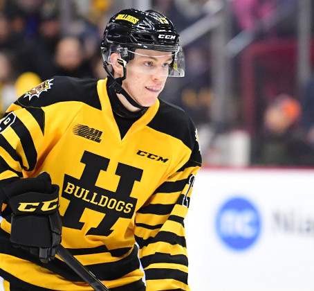 Prospect Report: Jan Mysak