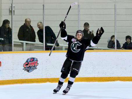 Prospect Report: Carter Savoie