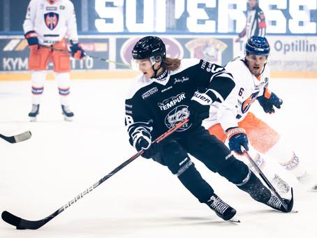 Prospect Report: Kalle Väisänen