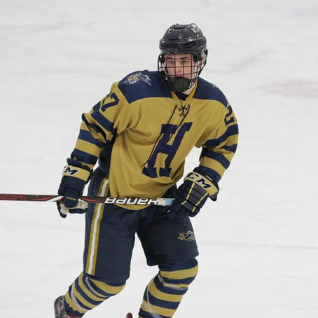 Prospect Report: Blake Biondi