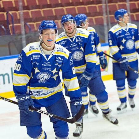 Prospect Report: Emil Heineman